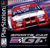 Sports Car GT (PlayStation)