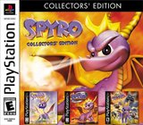 Spyro: Collector's Edition (PlayStation)