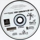 Squaresoft's 1998 Collector's CD Vol. 1 (PlayStation)