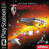 Star Trek: Invasion (PlayStation)