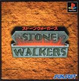 Stone Walkers (PlayStation)