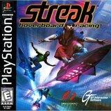 Streak: Hoverboard Racing (PlayStation)