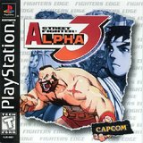 Street Fighter Alpha 3 (PlayStation)
