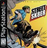 Street Sk8er (PlayStation)