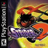 Strider 2 (PlayStation)
