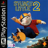 Stuart Little 2 (PlayStation)