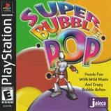 Super Bubble Pop (PlayStation)