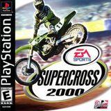 Supercross 2000 (PlayStation)