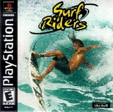 Surf Riders (PlayStation)