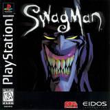 Swagman (PlayStation)
