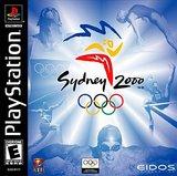Sydney 2000 (PlayStation)