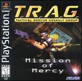 T.R.A.G.: Mission of Mercy (PlayStation)