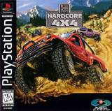 TNN Motor Sports Hardcore 4X4 (PlayStation)