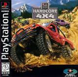 TNN Motor Sports Hardcore 4X4 (PlayStation)