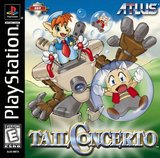 Tail Concerto (PlayStation)
