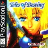 Tales of Destiny (PlayStation)
