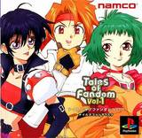 Tales of Fandom Vol. 1: Tales Fan Disc -- Cles Edition (PlayStation)