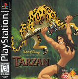 Tarzan (PlayStation)