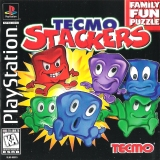 Tecmo Stackers (PlayStation)