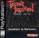 Tecmo's Deception (PlayStation)