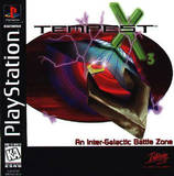 Tempest X3 (PlayStation)