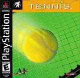 Tennis (PlayStation)