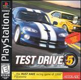 Test Drive 5 (PlayStation)