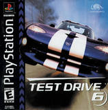 Test Drive 6 (PlayStation)
