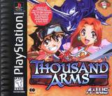 Thousand Arms (PlayStation)
