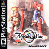 Threads of Fate (PlayStation)