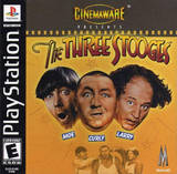 Three Stooges, The (PlayStation)