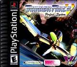 Thunder Force V: Perfect System (PlayStation)