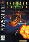 Thunder Strike 2 (PlayStation)
