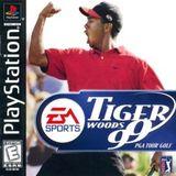 Tiger Woods 99 PGA Tour Golf (PlayStation)