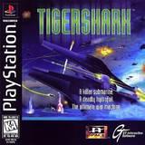 Tigershark (PlayStation)
