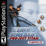Time Crisis: Project Titan (PlayStation)
