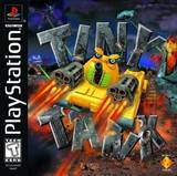 Tiny Tank (PlayStation)
