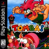 Tomba! (PlayStation)