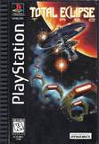 Total Eclipse Turbo (PlayStation)