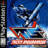Trick'N Snowboarder (PlayStation)