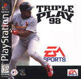Triple Play 98 (PlayStation)