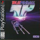 True Pinball (PlayStation)