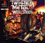 Twisted Metal: World Tour (PlayStation)