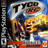 Tyco R/C: Assault With a Battery (PlayStation)
