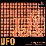 UFO: A Day in the Life (PlayStation)