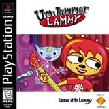 Um Jammer Lammy (PlayStation)