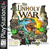Unholy War, The (PlayStation)