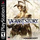 Vagrant Story (PlayStation)