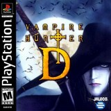Vampire Hunter D (PlayStation)