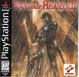 Vandal Hearts II (PlayStation)